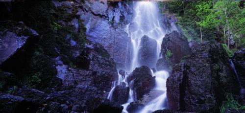 Les cascades du Nideck © Zvardon