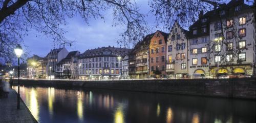 Strasbourg © Zvardon