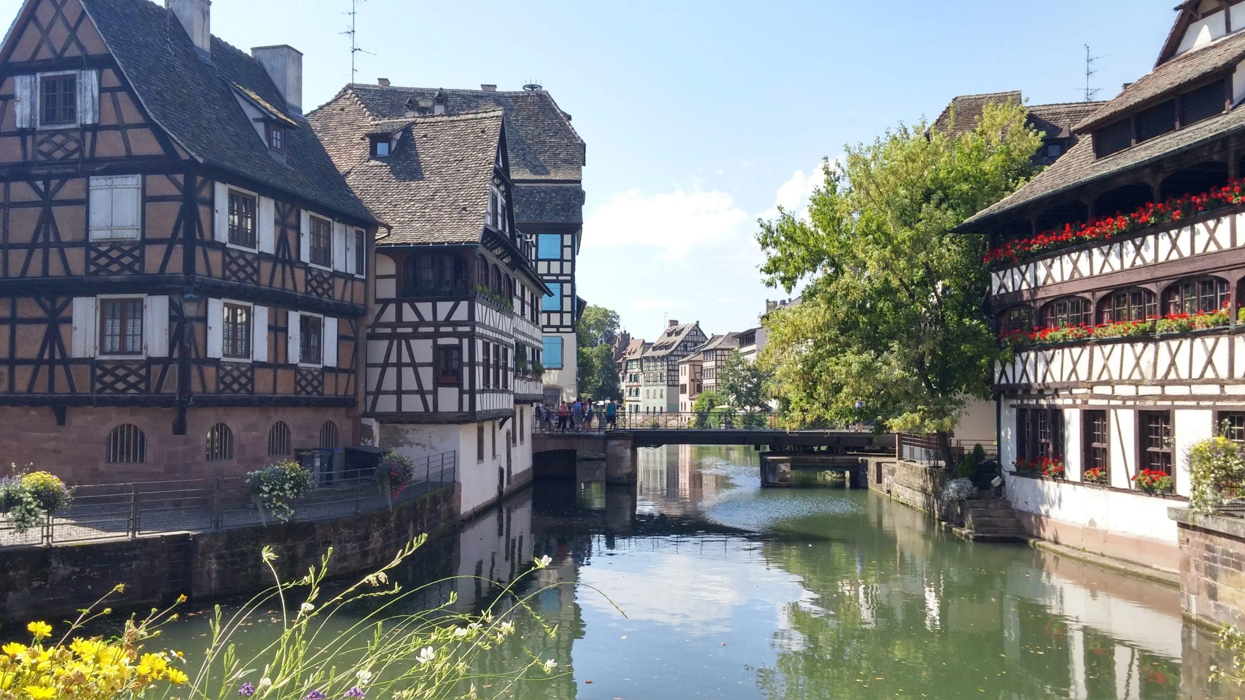 Tourisme Strasbourg